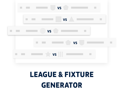 League and Fixture Generator